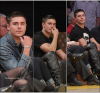 ZAC ASSISTANT AU MATCH DES LAKERS A L.A DANS LA STAPLES CENTER (les images arriveront demain)