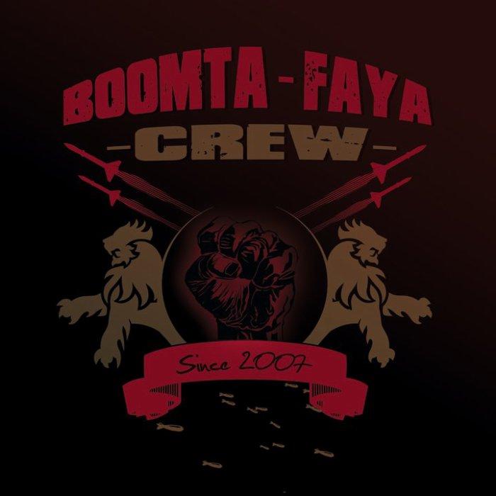 Boomta Faya Recordz