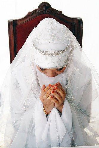POUR insha Allah dire OUI a celui qui l aura reelment meriter ....