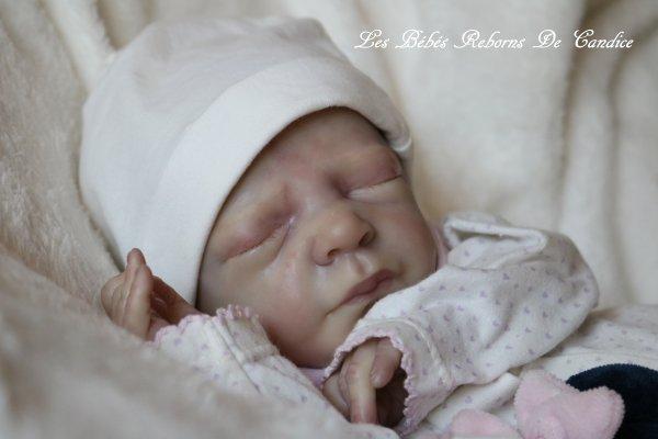Alizée (adoptée)