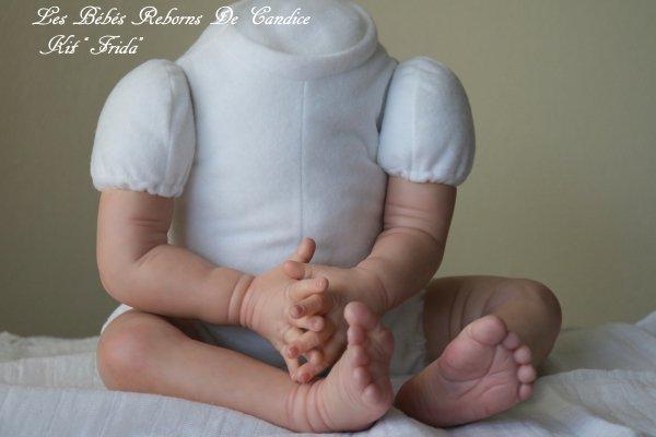 Bébé en cours de création (réservation en cours)