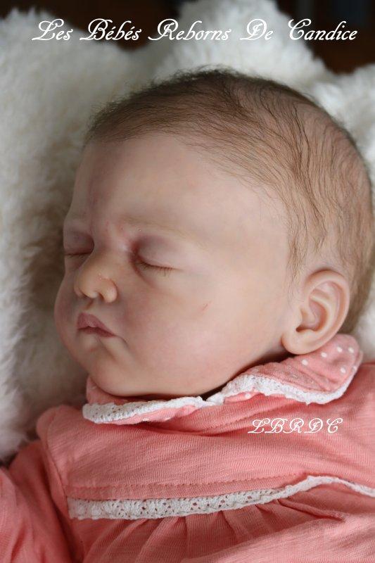 Mathilde (Adoptée par Christiane)