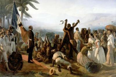 L'esclavage en Afrique