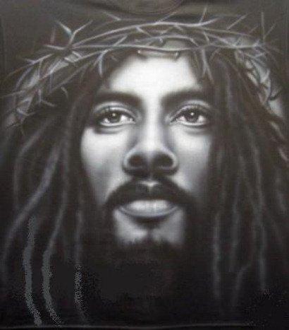 L'Eglise Orthodoxe d'Ethiopie : Selassie encourage les rastas à croire en Jesus Christ