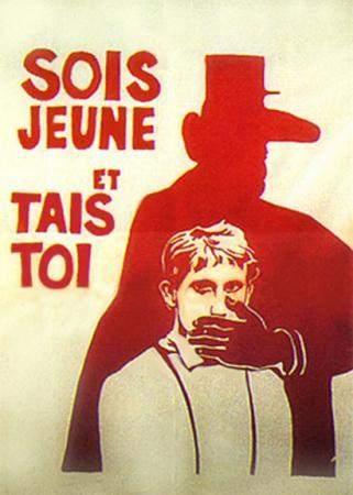 Les bases du mouvement de mai 1968