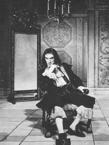 Molière - extrait du livre - Le misanthrope