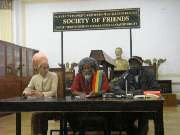 Shashemene en Ethiopie : explications et temoignages