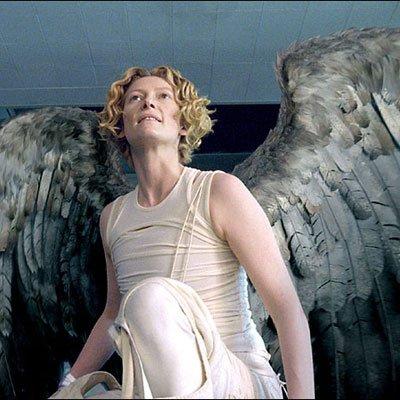 Réplique (de l'Ange Gabrielle) du film Constantine