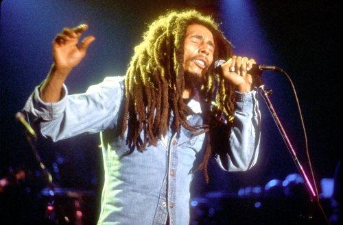 Paroles de Bob Marley