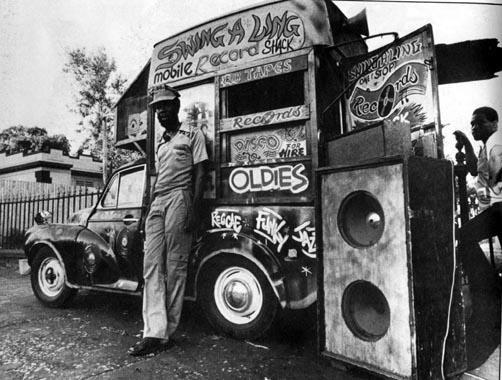 L'histoire et les origines du reggae