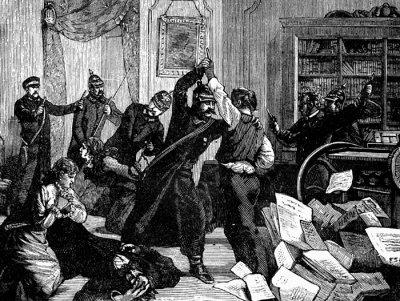 Nihilisme : définition et histoire