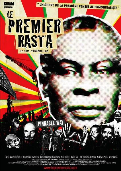 Le Premier Rasta : DVD
