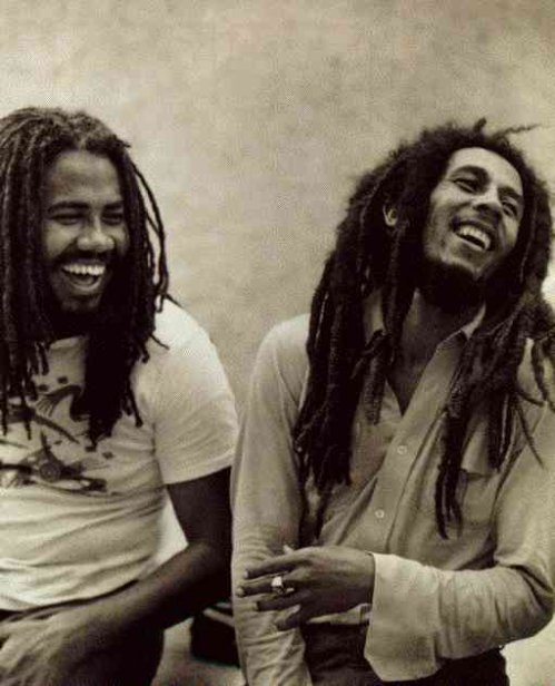 Citations de Bob Marley