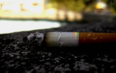 Pas de cigarette dans les lieux public : Pour ou Contre ?