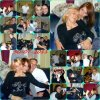 ma petite famille ...mon beau fils ma fille des amis et moi