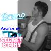 Bruno de Secret Story.