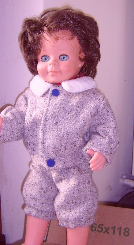 commande spéciale : toutes les tenues modes et travaux d' octobre + novembre 1984