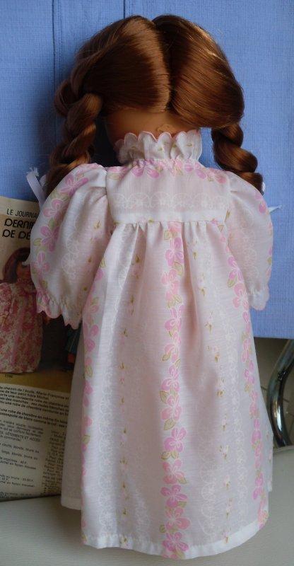 la robe de chambre de marie francoise, de septembre 1979