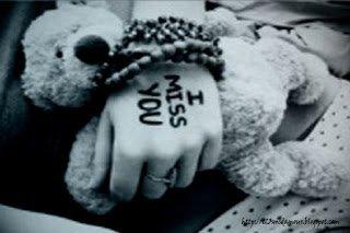 Je t'ai perdu a cause des erreurs faites, que j'aurais jamais du faire..