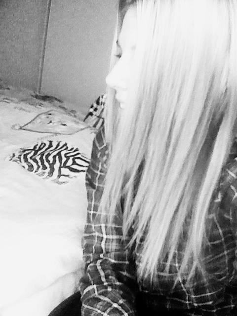 Le regret de t'aimais & entrain de me hanté.
