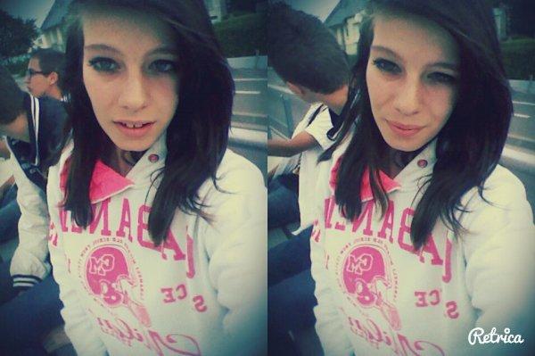 Ta niqué mon coeur, c'est racine sont morte ..