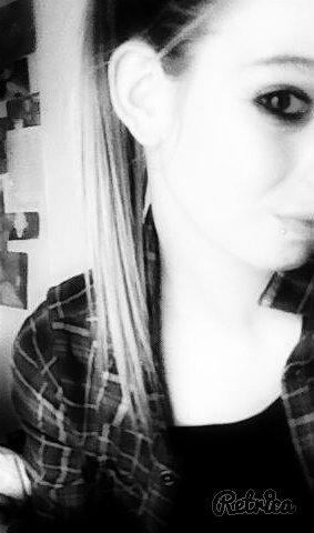 Si j'ai changé? Tu ne ma jamais connue réellement.