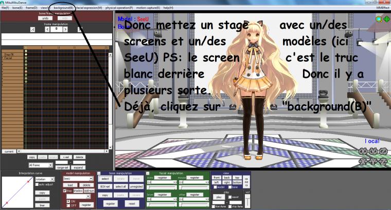 """(MMD) Tuto n°4: Utilisation des """"screens"""""""