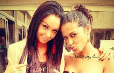 Nabilla & Ayem