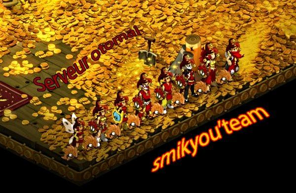Smikyou-Team