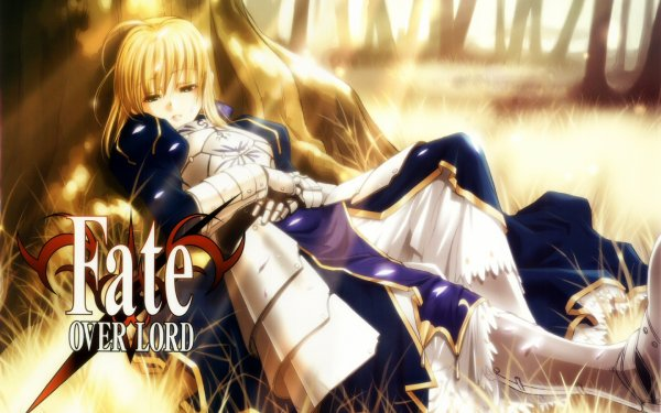 "Pause Photo ""Fate Stay Night"""