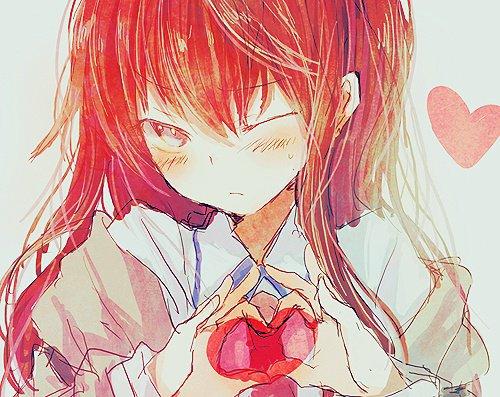 La St Valentin !♥