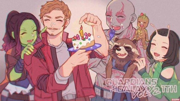 Bon anniversaire !!!❤️❤️❤️