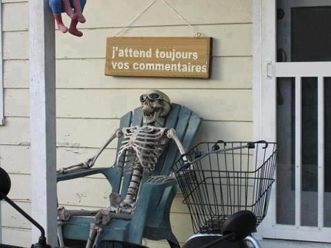 j'attend...
