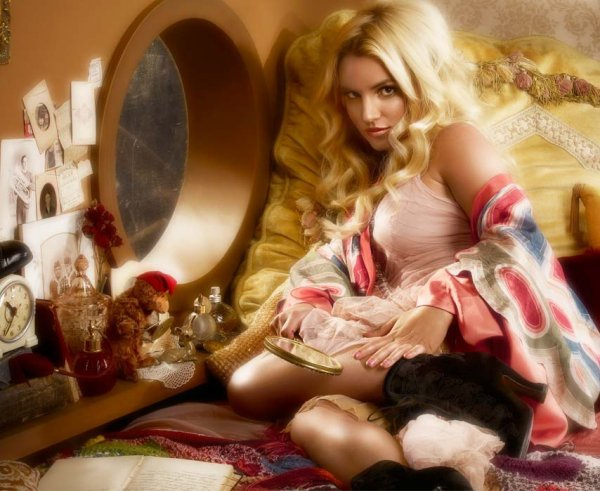 britney spears 2008 photoshoot