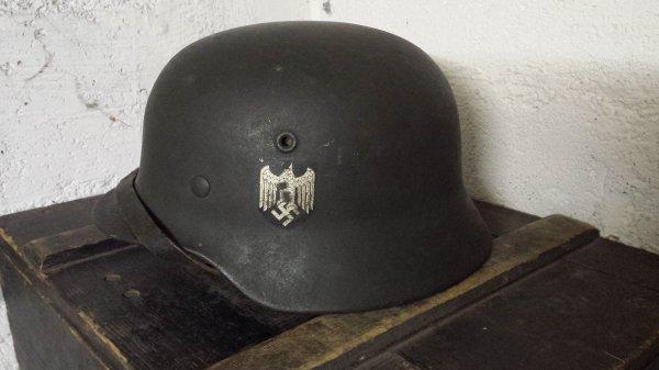 casque M40