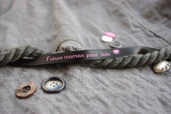 Futures mamans pour Juin 2013