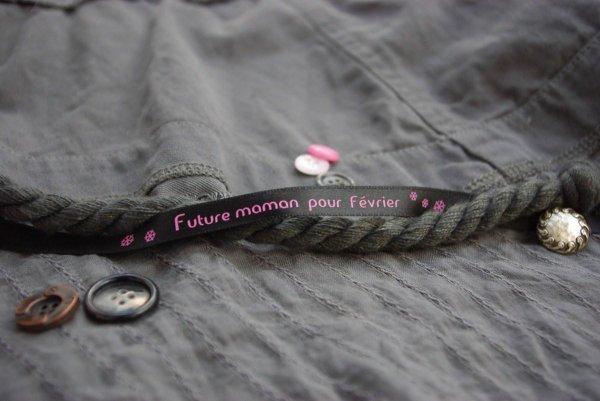 Futures mamans pour Février 2014