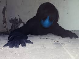 Sous le lit...