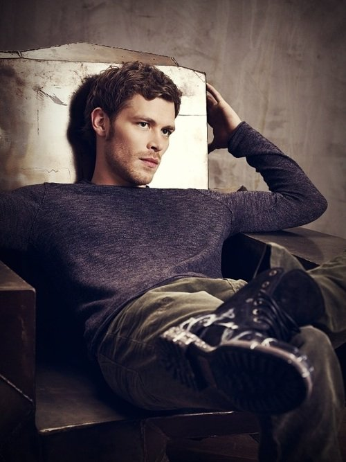 Perso/ Rp/ Niklaus