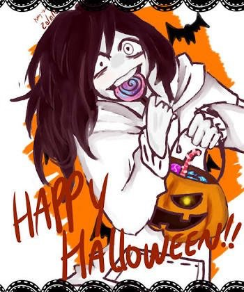 Happy Halloween~!!