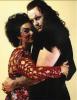 Undertaker et Sherry