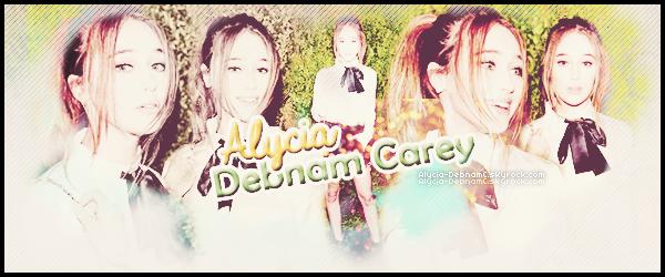 Bienvenue sur votre nouvelle source consacrée à la magnifique Alycia Debnam-Carey !