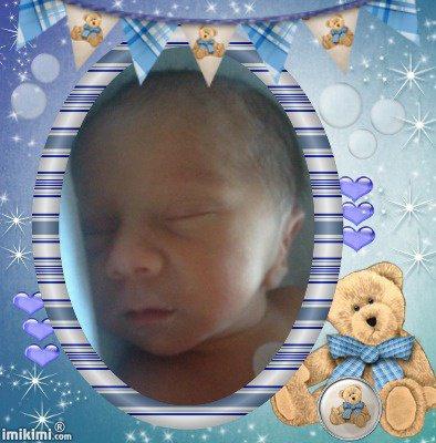 mon fils bicente