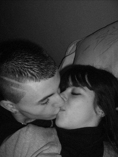 Mon Petit Amour De ma Vie :) <3