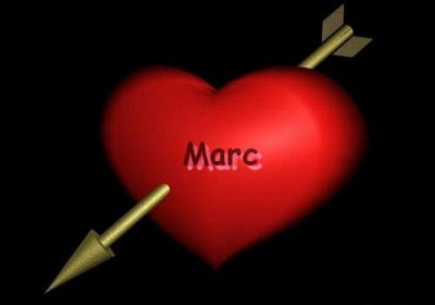 marc <3