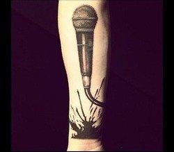 Le nouveau tatouage de Zayn