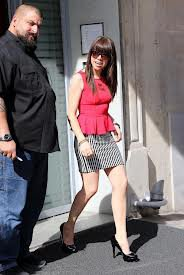 carly rae jepsen ;)