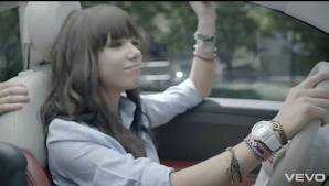 carly rae jepsen good time (foto) ;)