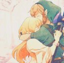 Photo de Link-Love-Zelda