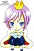 Shugo Chara ♥ Kiseki Biographie ♥